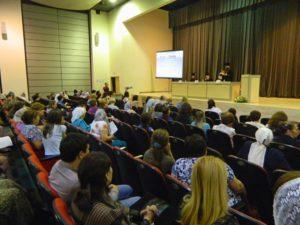 """На съезде-конференции """"Обновленные стандарты воскресных школ"""""""